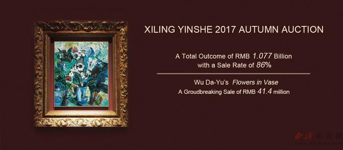 news - Official website for China Xiling Yinshe Auction Co , Ltd